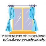 The Benefits of Upgrading Your Home's Window Treatments