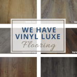 How to Install Your Own Luxury Vinyl Click Flooring